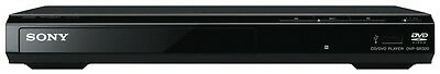 NEW Sony DVD Player with USB DVPSR320