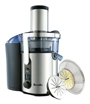 NEW Breville The Froojie Fountain 1300W 3 Litre BJE520