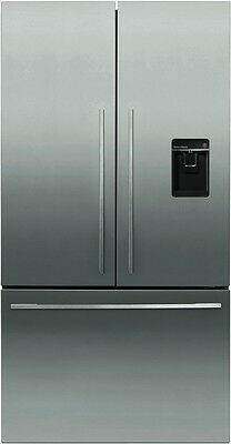 NEW Fisher & Paykel RF610ADUSX5 614L French Door Refrigerator