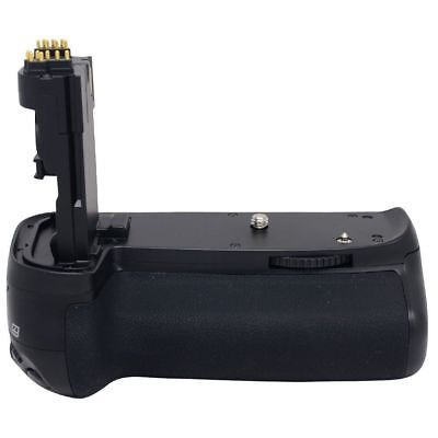 Meike MK-70D BG-E14 Vertical Battery Grip Holder For Canon EOS 70D 80D Cameras