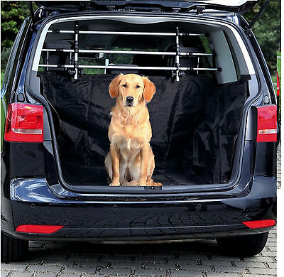 Trixie Car Boot Cover, Black 2.30x1.70m