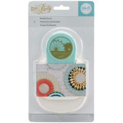We R memory keepers diy party  rosette   punch 660778