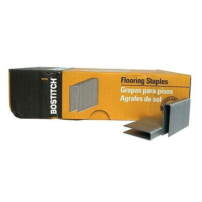 BOSTITCH BCS1516 15-1/2 Gauge 2-Inch Hardwood Flooring Staple, 7720 per Box