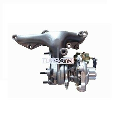 Turborail Turbocompressore Turbo NUOVO Toyota Yaris 1.4 D-4D Mini One D R50