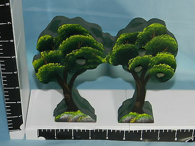 Shelia's Collectibles Double-Tree Accessory, Signed 2002