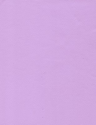 Vinyl Upholstery Faux Leather Waterproof Premium Soft Lavender Marine BTY ROLLED