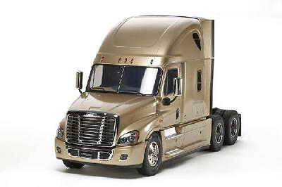Tamiya 56340 1/14 Scale RC Tractor Truck Freightliner Cascadia Evolution Kit