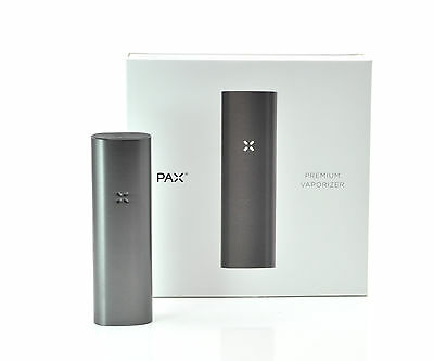 Pax 2 Vape Full Kit with 10 Year Manufacturers warranty