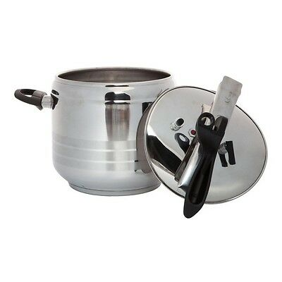 Swiss Home-Pressure Cooker 22 X 22 X 18,5