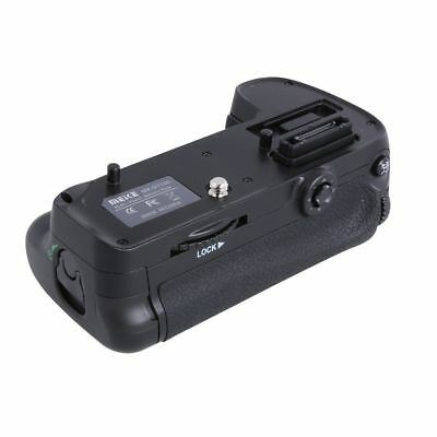 Meike MK-D600 Battery Grip For Nikon D600 D610 DSLR Camera EN-EL15 MB-D14