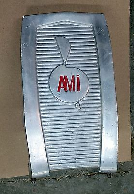 Ami Wq-Series Jukebox Wallbox Counter Bracket – Stock #5395