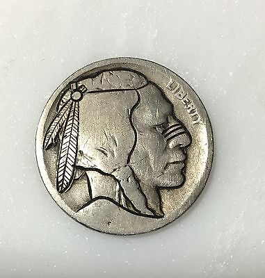 Hobo Nickel ***Rev Tye's***  #HBN 3217