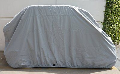 Golf Cart 8 Passengers Storage Cover fits EZGO, Club car or Yamaha model.