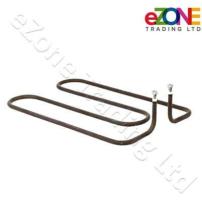 Spare Heating Element N496 for BUFFALO Countertop Electric Grill Griddle P108