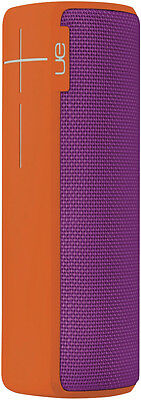 NEW UE 3014593 BOOM 2 Wireless Bluetooth Portable Speaker - Tropical