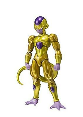 NEW S.H.Figuarts Dragon Ball Z GOLDEN FREEZA Action Figure BANDAI F/S