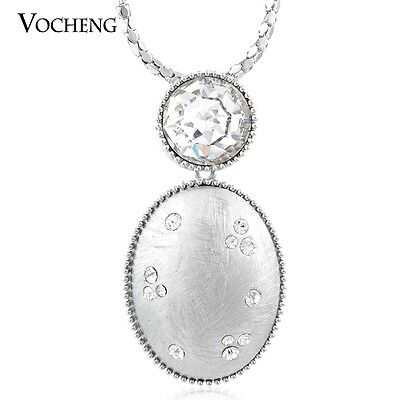 10pcs/lot Wholesale Vocheng African Jewelry Necklace for Women Vf-202*10