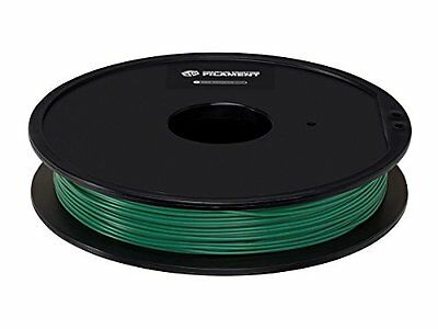 Premium 3D Printer Filament PLA 1.75MM .5kg/Spool Pine Green 14378  NEW