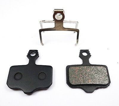 Avid Elixir CR R 1 - 3 - 5 - 7 - 9 Semi Metal Resin Brake Pads