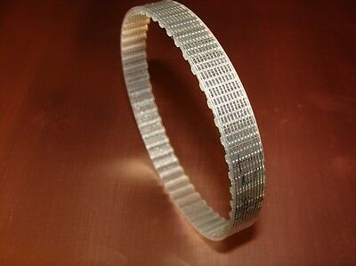 T5 Timing Belt Steel reinforced 10mm wide 90 Teeth/450mm