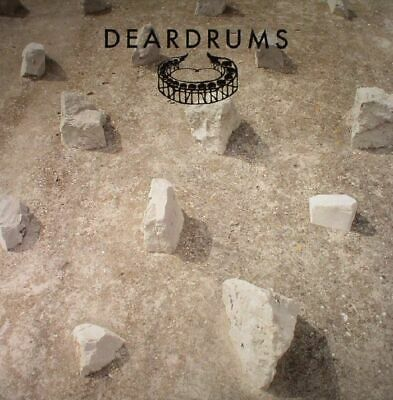 DEARDRUMS - Deardrums - Vinyl (LP + MP3 download code)
