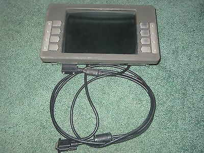 "GDS 8.4"" ATM Display Screen & Cover G0800048  NCR 009-0023169 global solutions"