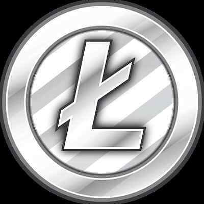 3,16273 Litecoin ( 3,16273 LTC ) Fast delivery - Cheap - International