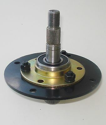 Spindle assembly for MTD 717-0906, 917-0906