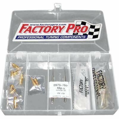 Factory Pro Tuning Carb Kit Stage 3 Yamaha FZR600R 90-99