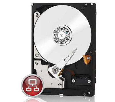 """""""hard Disk Hd Hdd 3,5"""""""" Wd Red Wd40Efrx 4Tb/8,9/600 Sata Iii 64Mb (D)"""""""