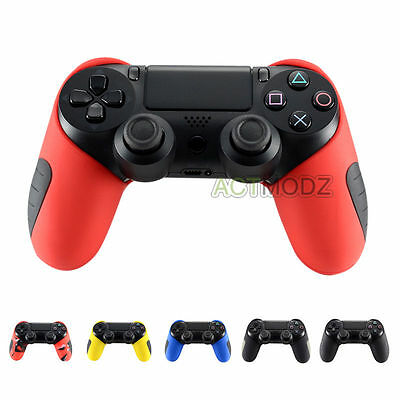 Custodia Cover Professionale Controller Joystick Sony Playstation 4 Ps4 Silicone