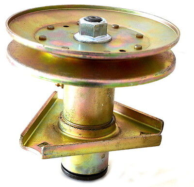 Spindle Assembly for John Deere AM124511  (STX38 and STX46 Deck)