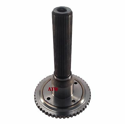 Output Shaft Sleeve to Transtec B14222 O-Ring