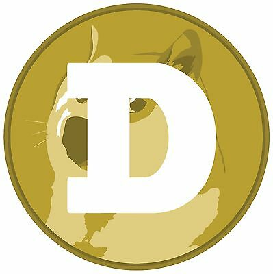 36450,35Dogecoin(36K-36.450,35 Doge) Fast delivery-Cheap-International-50%OFF