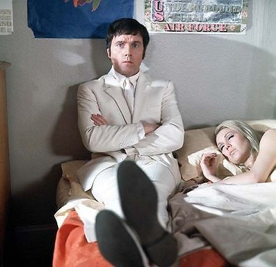 Kenneth Cope Unsigned Photo - 29 - Randall And Hopkirk (Deceased)