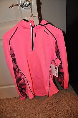 Sugoi Speedster 4 Women's Running/Fitness Jacket Pink Xlarge