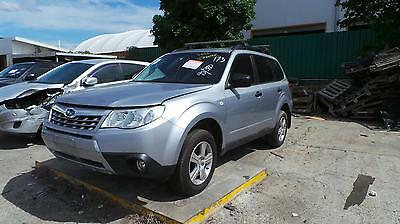 Subaru Forester Transmission Automatic, Petrol, 2.5, Fb25, 4 Speed, 03/11-