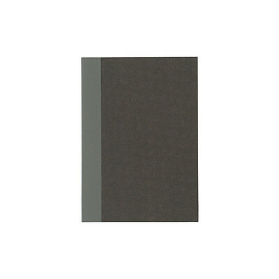 MUJI made in japan 5mm grid 30 sheets (60 pages) A6 size note book  notebook
