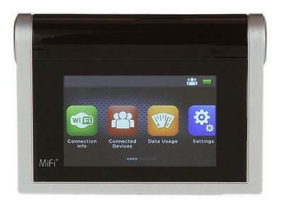 Global Freedompop Mifi 2 hotspot wireless wifi router touchscreen AT&T T-mobile
