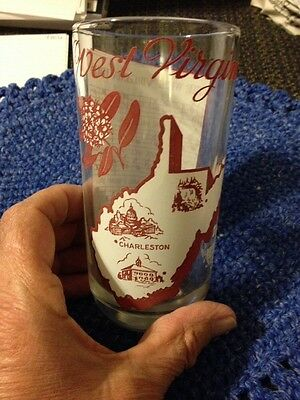 "Collectable ""West Virginia Glass"""