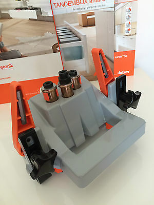 Blum ECODRILL M31.1000 Drill for hinges Aventos Bi-fold Blumotion soft close