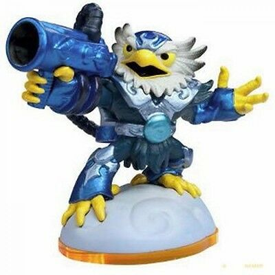 Skylanders Giants Jet-Vac Character Pack Brand NEW Includes CARD & Sticker