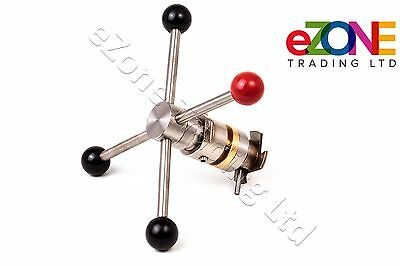 Cross Bar Spindle Assembly for HENNY PENNY Pressure Fryers COMPUTRON FASTRON
