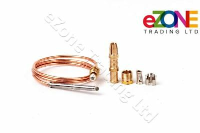 Thermocouple 600mm Part for PITCO Gas Fryers 35C+ 45C+, Equivalent P/N P5047540