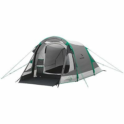 Inflatable tunnel tent Tornado 300 for 3 people by Easy Camp