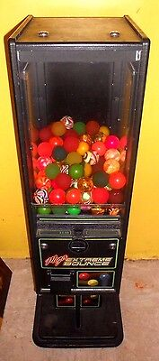 Mega Extreme  Bounce Vending Machine 4 Feet Tall 1 Foot Wide