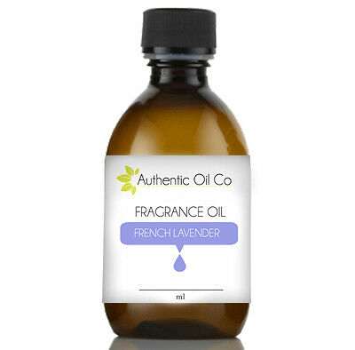 French Lavender Fragrance oil Soap candles bath bombs 1 litre 500ml 250ml