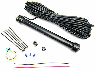 NEW 100' Driveway Vehicle Sensor for Mighty Mule Gate Openers Exit Wand Loop