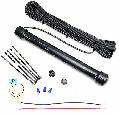 NEW 50' Driveway Vehicle Sensor for Mighty Mule Gate Openers Exit Wand Loop