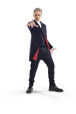 Peter Capaldi Unsigned Photo - 4146 - Doctor Who